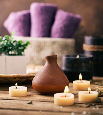 A variety of Body Treatments when you visit our Day Spa in Fort Collins - GLO Skin Spa
